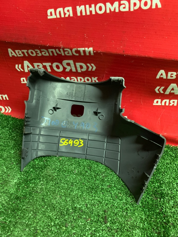 Кожух рулевой колонки Daihatsu Terios J100G HC-EJ 09.1998 45286-87402