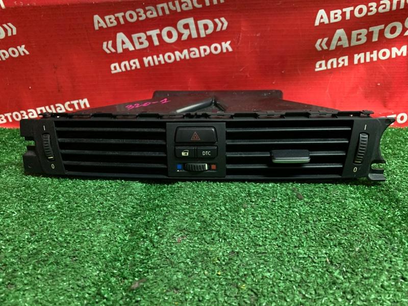 Дефлектор воздушный Bmw 320I E90 N46B20B 09.2008 9130464