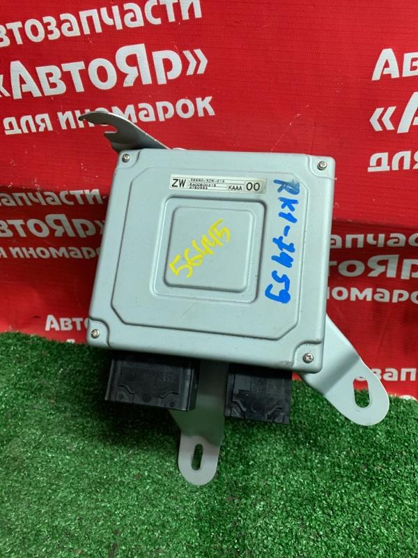 Блок управления рулевой рейкой Honda Stepwgn RK1 R20A 07.2010 39980-szw-013