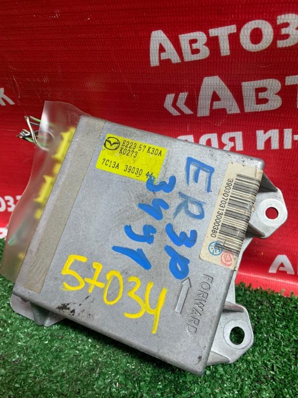 Блок управления airbag Mazda Cx-7 ER3P L3-VDT 03.2007 E223 57 K30A