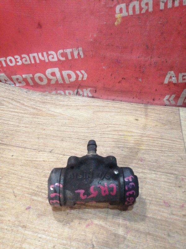 Рабочий тормозной цилиндр Toyota Liteace Noah CR52V 3C-E 02.2002 задний правый