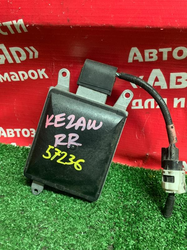Блок управления Mazda Cx-5 KE2AW SH-VPTS 03.2012 Блок управления слепой зоной kd49-67y80a