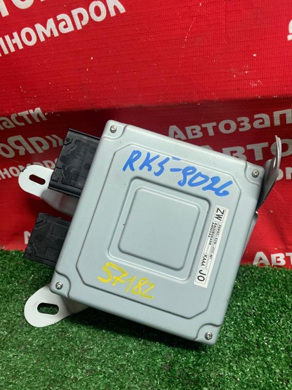 Блок управления рулевой рейкой Honda Stepwgn RK5 R20A 05.2010 39980-szw-j02
