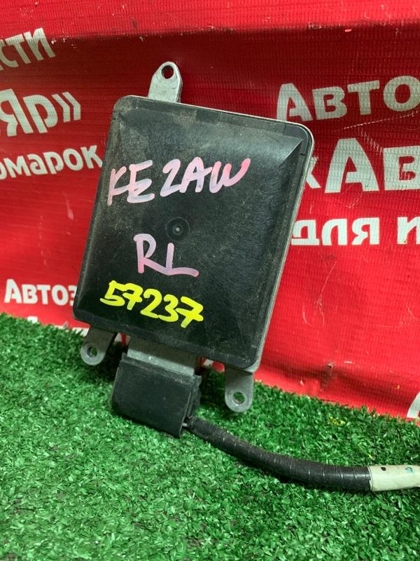 Блок управления Mazda Cx-5 KE2AW SH-VPTS 03.2012 Блок управления слепой зоной kd49-67y90a