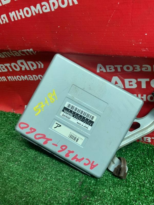 Блок управления abs Toyota Ipsum ACM26W 2AZ-FE 11.2002 89540-44120