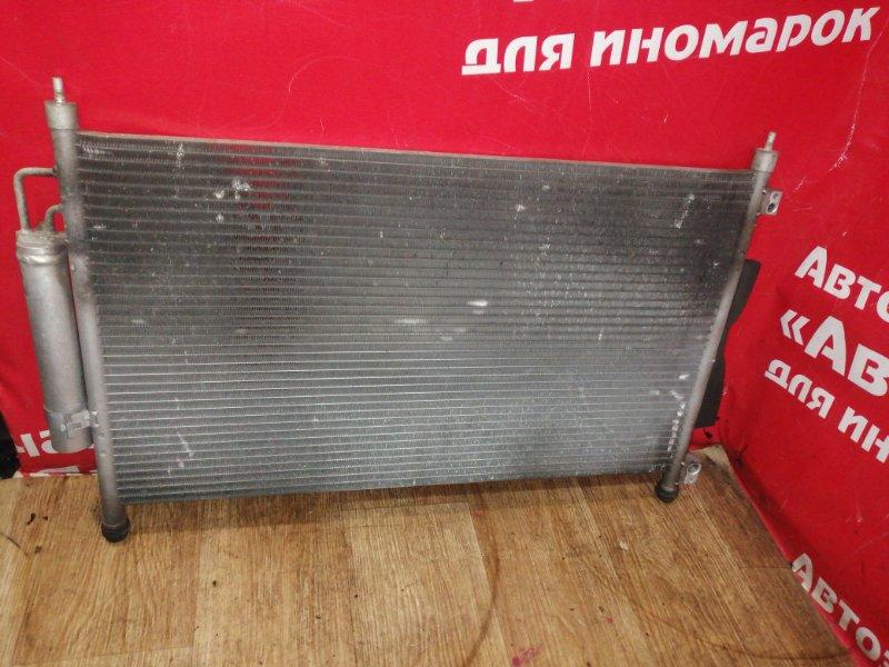 Радиатор кондиционера Honda Stepwgn RK1 R20A 2009