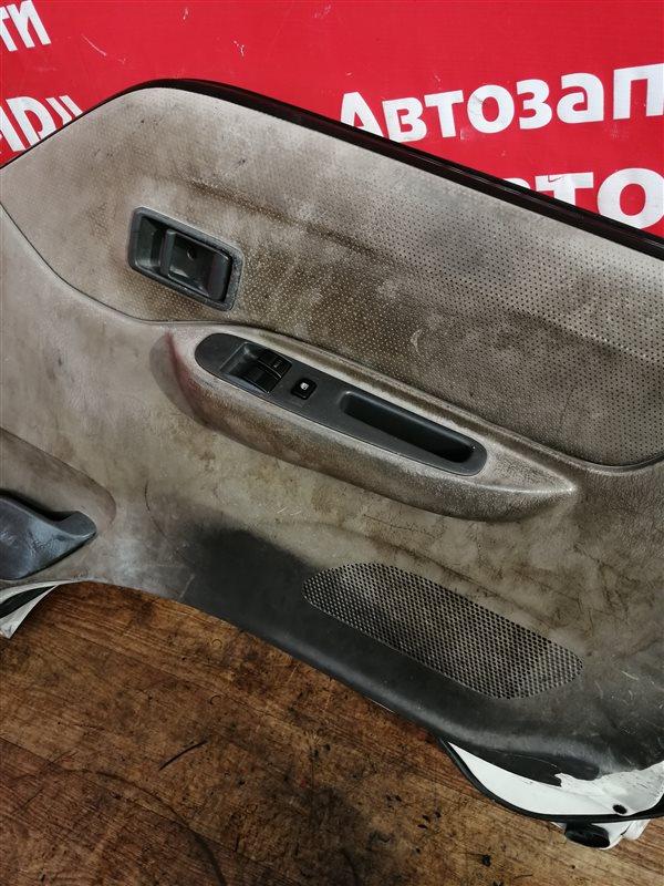 Блок управления стеклоподъемниками Mazda Bongo SK22V R2 07.1999