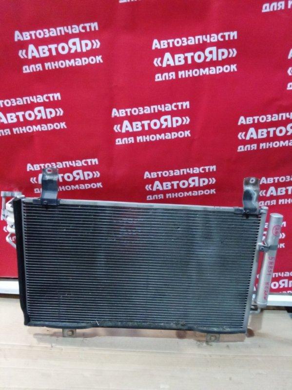 Радиатор кондиционера Mazda Cx-5 KE2AW SH-VPTS 03.2012
