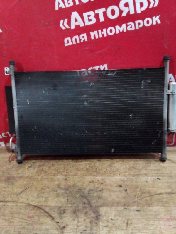 Радиатор кондиционера Honda Stepwgn RK1 R20A 07.2010