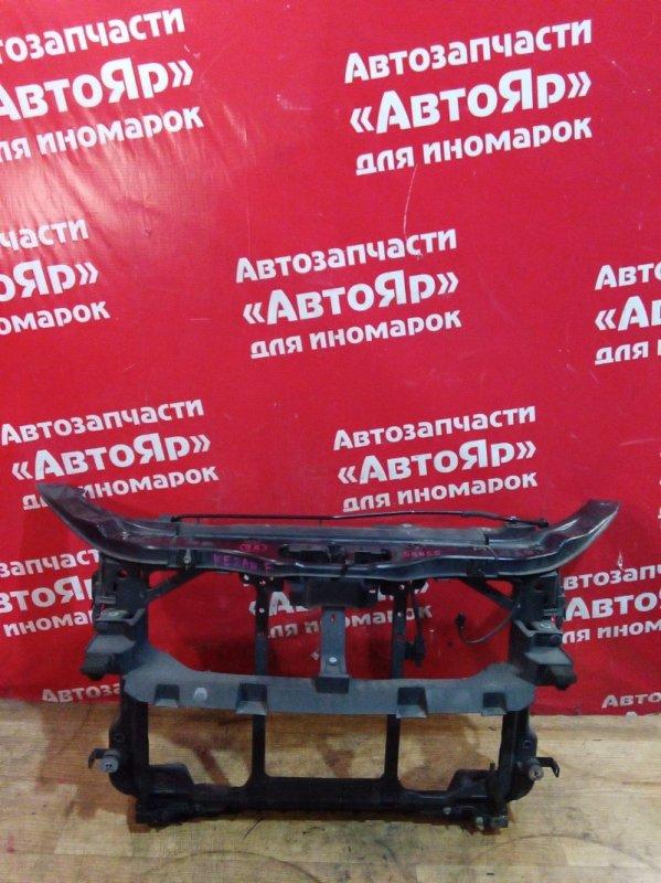 Рамка радиатора Mazda Cx-5 KE2AW SH-VPTS 03.2012