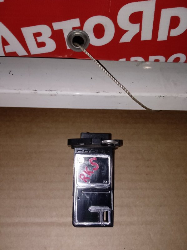 Расходомер воздушный Honda Stepwgn RK5 R20A 05.2010 37980-RC0-M01