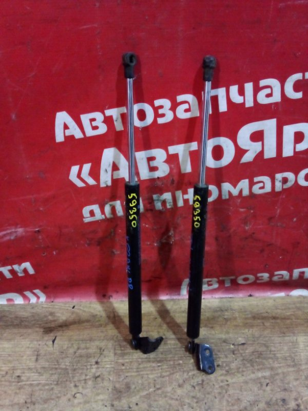 Амортизатор багажника Mazda Cx-5 KE2AW SH-VPTS 03.2012 комплект 2шт