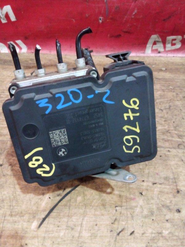 Блок abs Bmw 323I E90 N52B25A 10.2005 10.0961-0828.3 / 3452 6774932-01