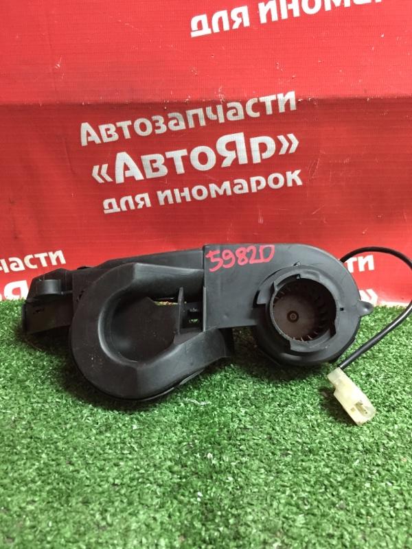 Вентилятор электрический Bmw 525I E60 N52B25A 04.2005 7531783