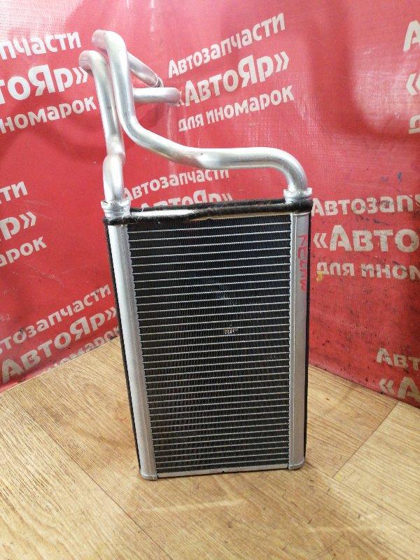 Радиатор печки Mazda Cx-5 KE2AW SH-VPTS 03.2012