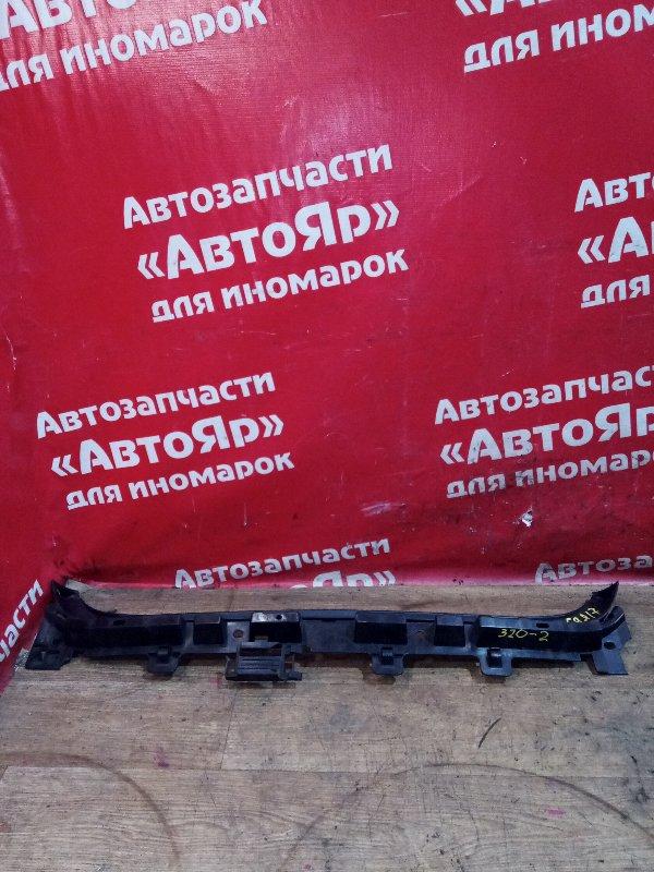 Кронштейн бампера Bmw 323I E90 N52B25A 10.2005 задний 5112 7058522
