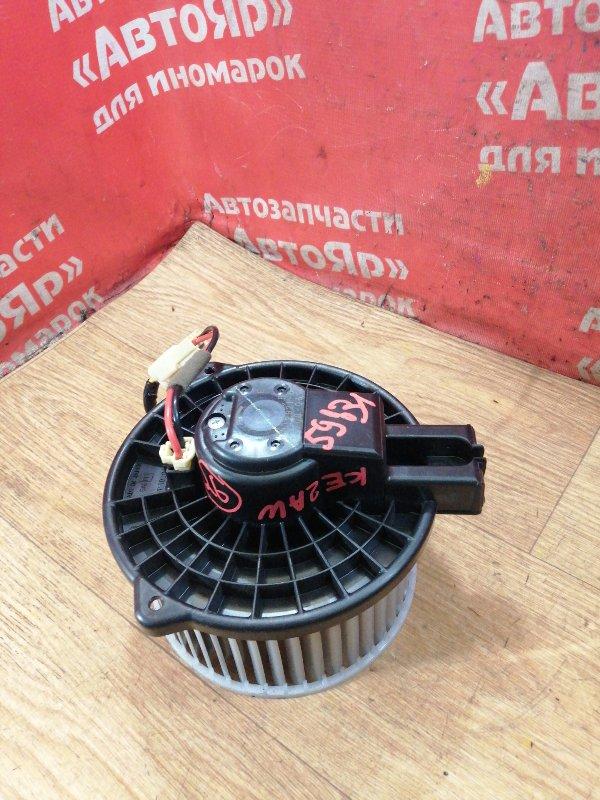 Вентилятор (мотор отопителя) Mazda Cx-5 KE2AW SH-VPTS 03.2012