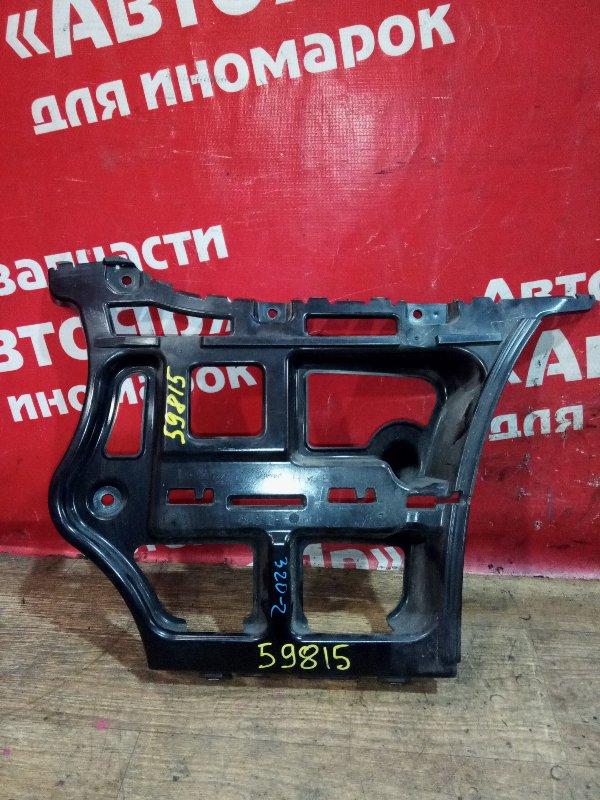 Кронштейн бампера Bmw 323I E90 N52B25A 10.2005 правый 5112 7058520