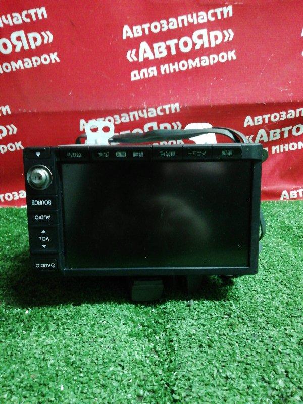 Магнитола Honda Stepwgn RK1 R20A 07.2010 39540-szw-j01