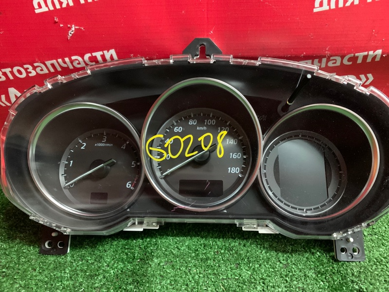 Комбинация приборов Mazda Cx-5 KE2AW SH-VPTS 03.2012 KD45 55 430 K9001