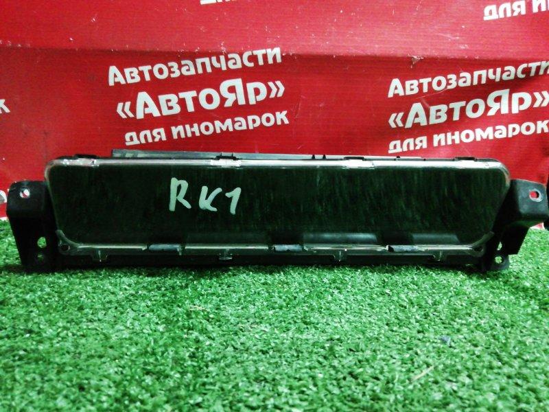 Комбинация приборов Honda Stepwgn RK1 R20A 2009 79650-szw-9410