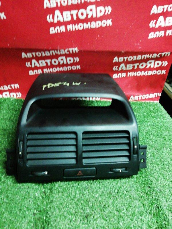 Дефлектор воздушный Suzuki Escudo TD54W J20A 10.2007 73821-65j0
