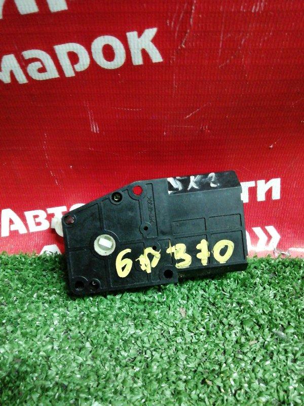 Привод заслонок отопителя Mazda Bongo SK22V R2 07.1999 502752-2890