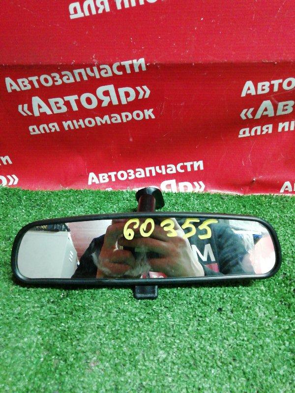 Зеркало салонное Mitsubishi Dingo CQ2A 4G15 02.1999