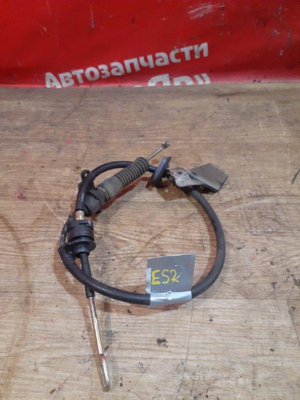 Трос переключения акпп Honda Civic Ferio ES2 D15B 08.2003 4wd, АКПП