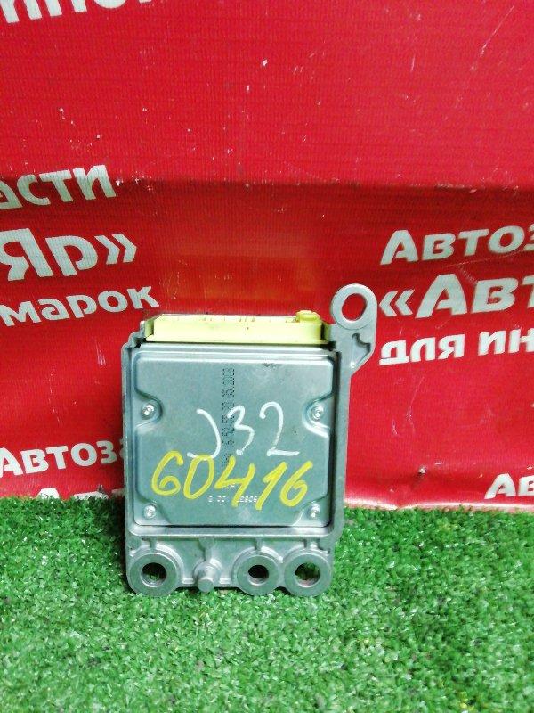 Блок управления airbag Nissan Teana J32 VQ25DE 07.2008 28556 jc30a