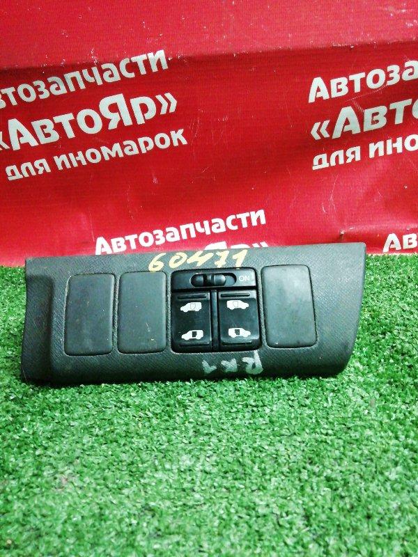 Блок управления дверьми Honda Stepwgn RK1 R20A 2009 + кнопка откр.закр дверей