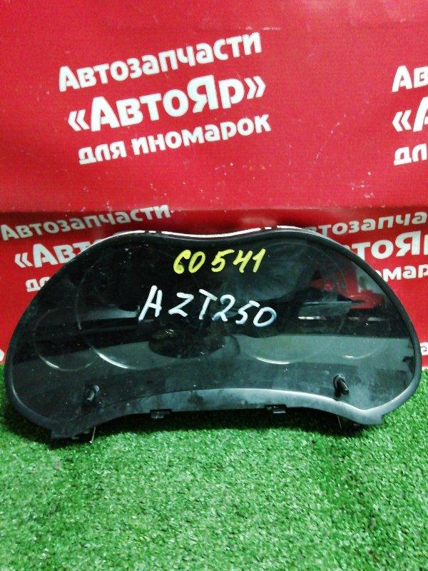Комбинация приборов Toyota Avensis AZT250W 1AZ-FSE 01.2007 83800-05a10