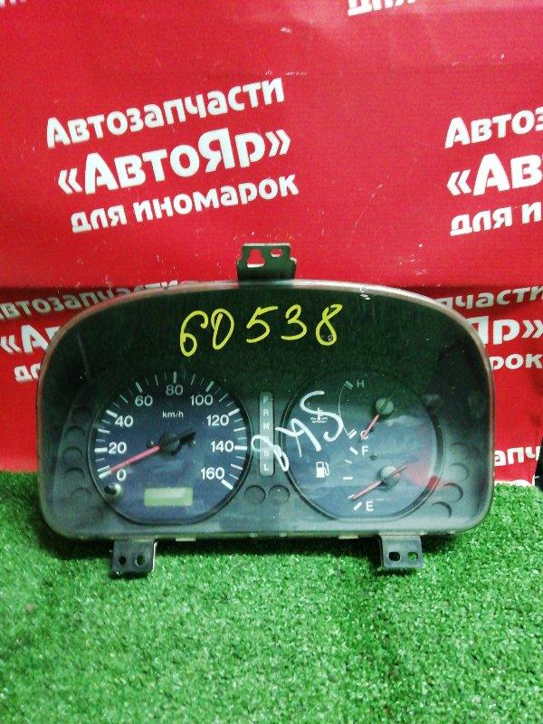 Комбинация приборов Nissan Vanette SK82MN F8 11.2000 s41hc