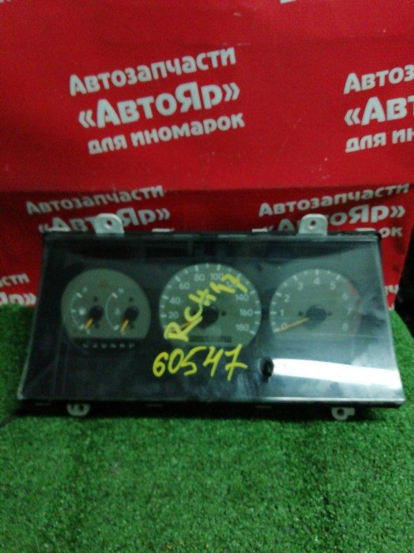 Комбинация приборов Toyota Regius RCH47W 3RZ-FE 2000 83800-26811