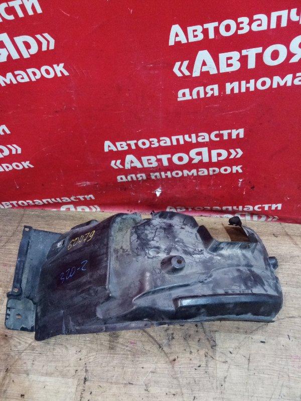 Подкрылок Bmw 323I E90 N52B25A 10.2005 передний правый 5171-7059378