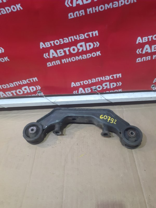 Подушка редуктора Toyota Caldina ST215G 3S-FE 12.2000 52380-21020