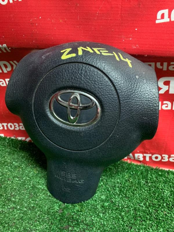 Airbag Toyota Wish ZNE14G 1ZZ-FE 07.2006 с зарядом