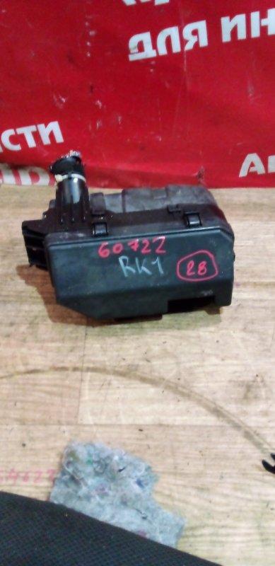 Блок предохранителей Honda Stepwgn RK1 R20A 2009