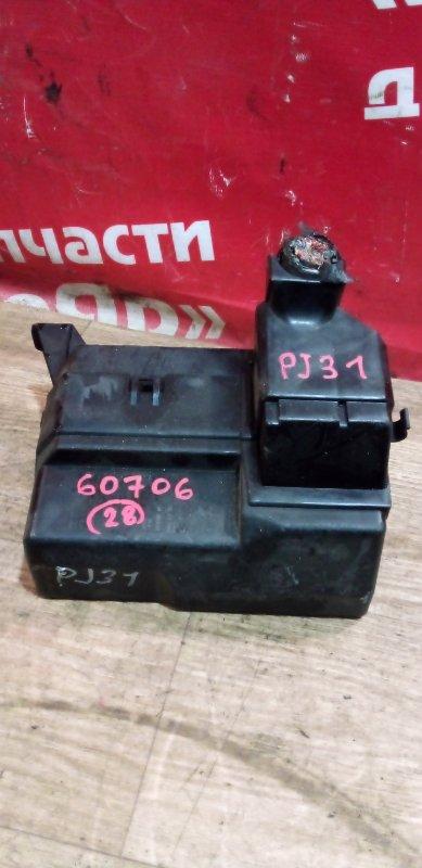 Блок предохранителей Nissan Teana PJ31 VQ35DE 10.2004