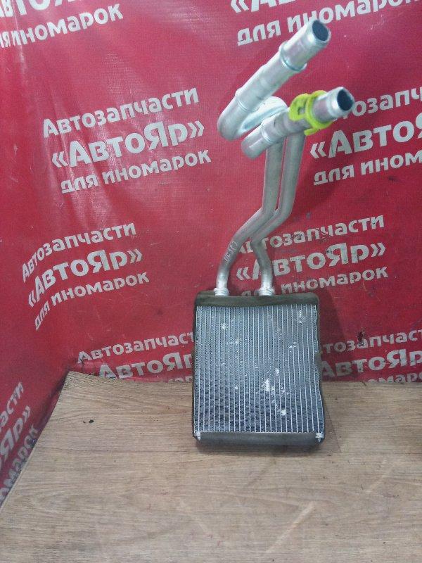 Радиатор печки Mazda Demio DE3FS ZJ-VE 08.2008