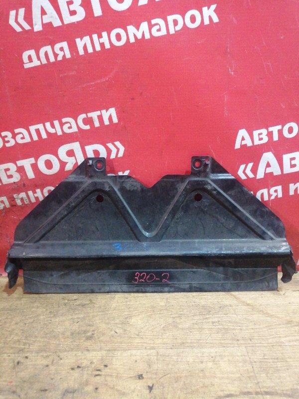 Защита двигателя Bmw 323I E90 N52B25A 10.2005 5175-7128503