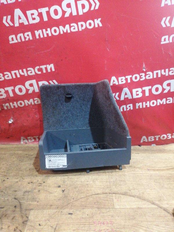 Обшивка багажника Bmw 320I E90 N46B20B 09.2008 7070520-13