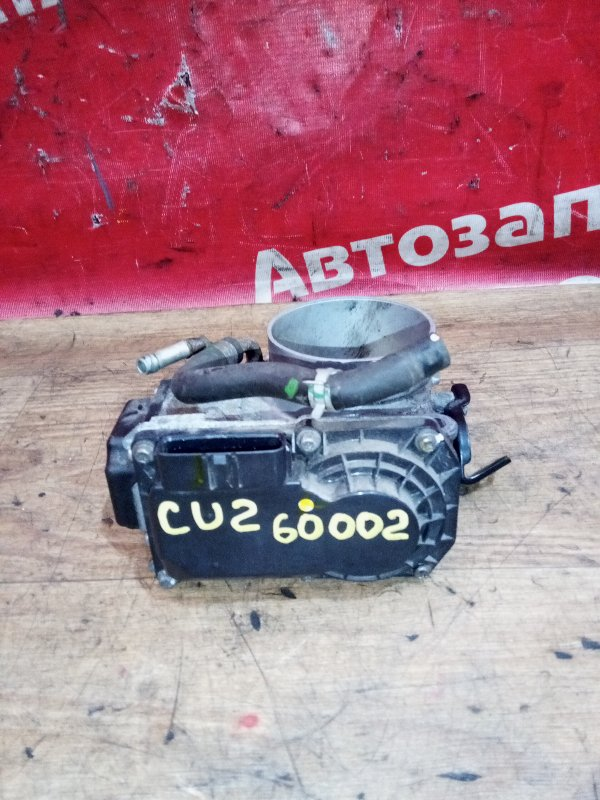 Заслонка дроссельная Honda Accord CU2 K24A 11.2008 электро
