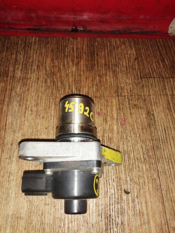 Клапан egr Nissan Tiida Latio SC11 HR15DE 05.2009