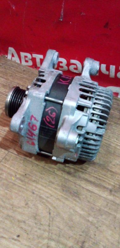 Генератор Mazda Cx-5 KE2AW SH-VPTS 03.2012 A2TX3081