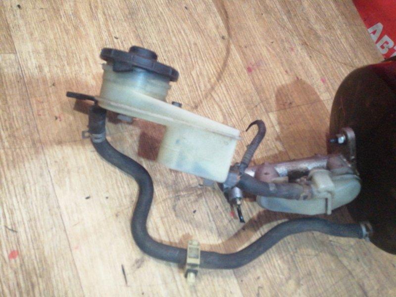 Главный тормозной цилиндр Honda Civic FD1 R18A цена без вакуумника