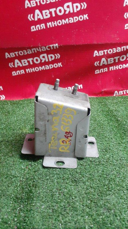 Усилитель бампера Nissan Teana J32 VQ25DE 03.2009 задний правый 85210-9Y000