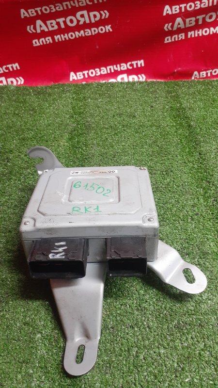 Блок управления рулевой рейкой Honda Stepwgn RK1 R20A 2009 39980-szw-003