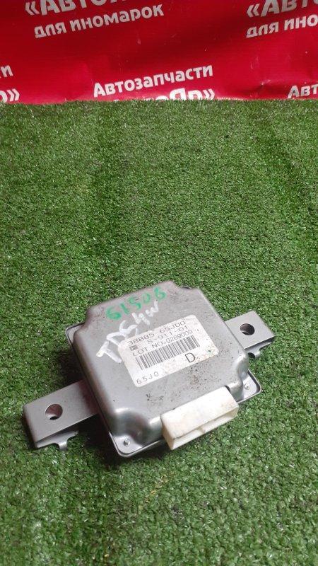 Блок управления Suzuki Escudo TD54W J20A 10.2007 38885-65j00