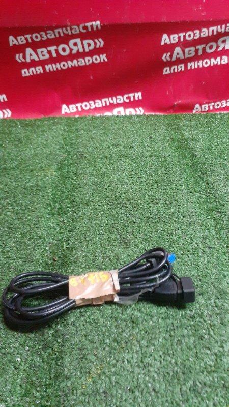 Провода прочие USB кабель - переходник для магнитолы.